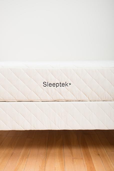 What's the Best Mattress | Naturally Organic (Sleeptek ...