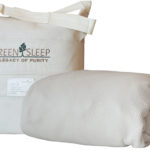 Green Sleep Vasilo Organic Mattress Protector