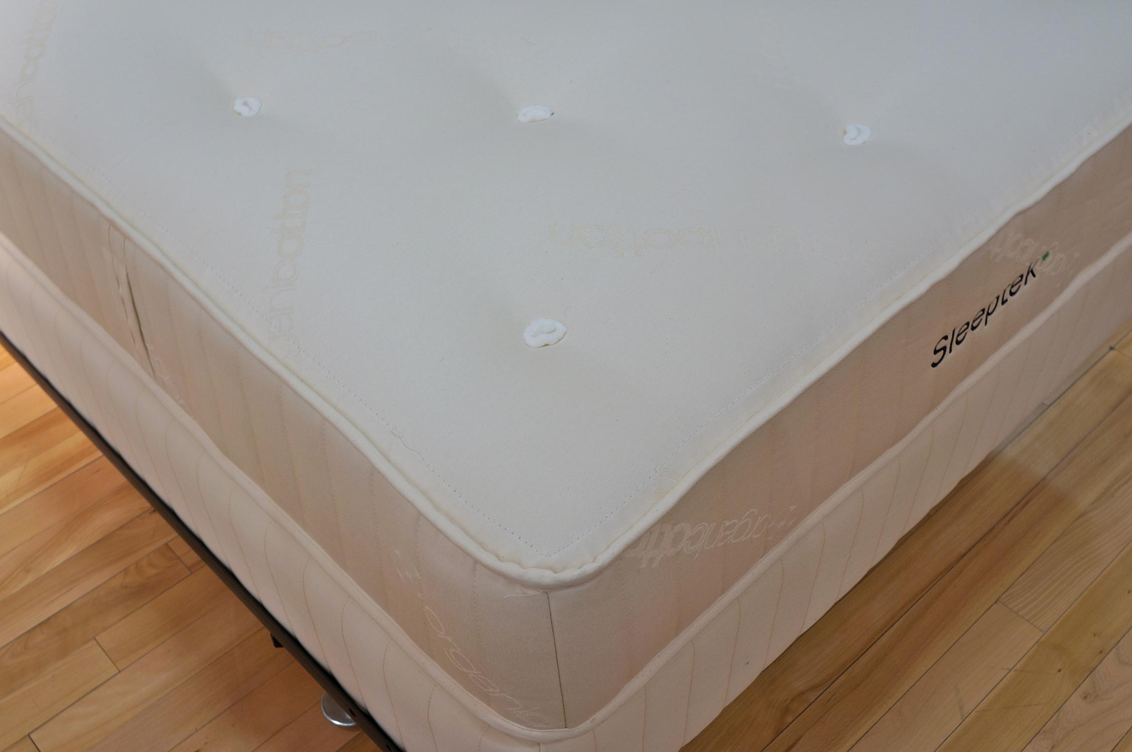 Sleeptek Mattress Reviews | Home Furniture Design Ideas