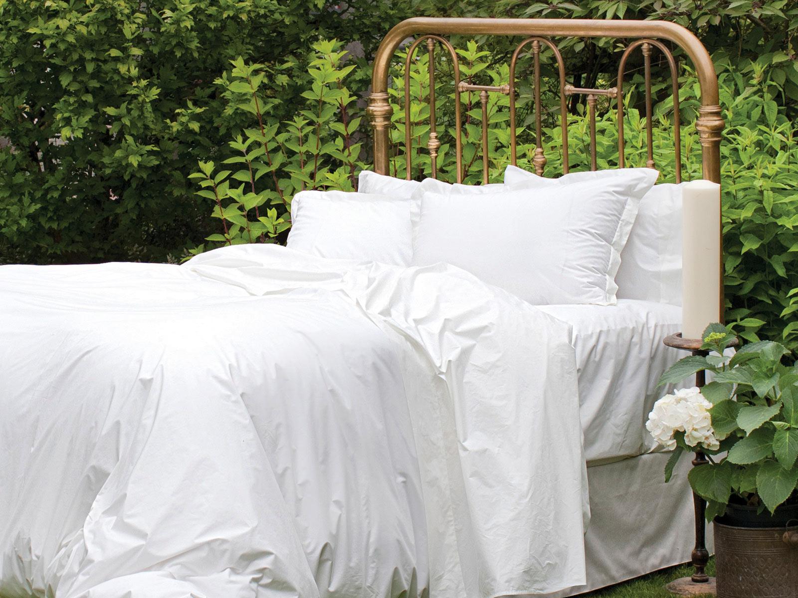 Organic Cotton Bed Sheets Toronto