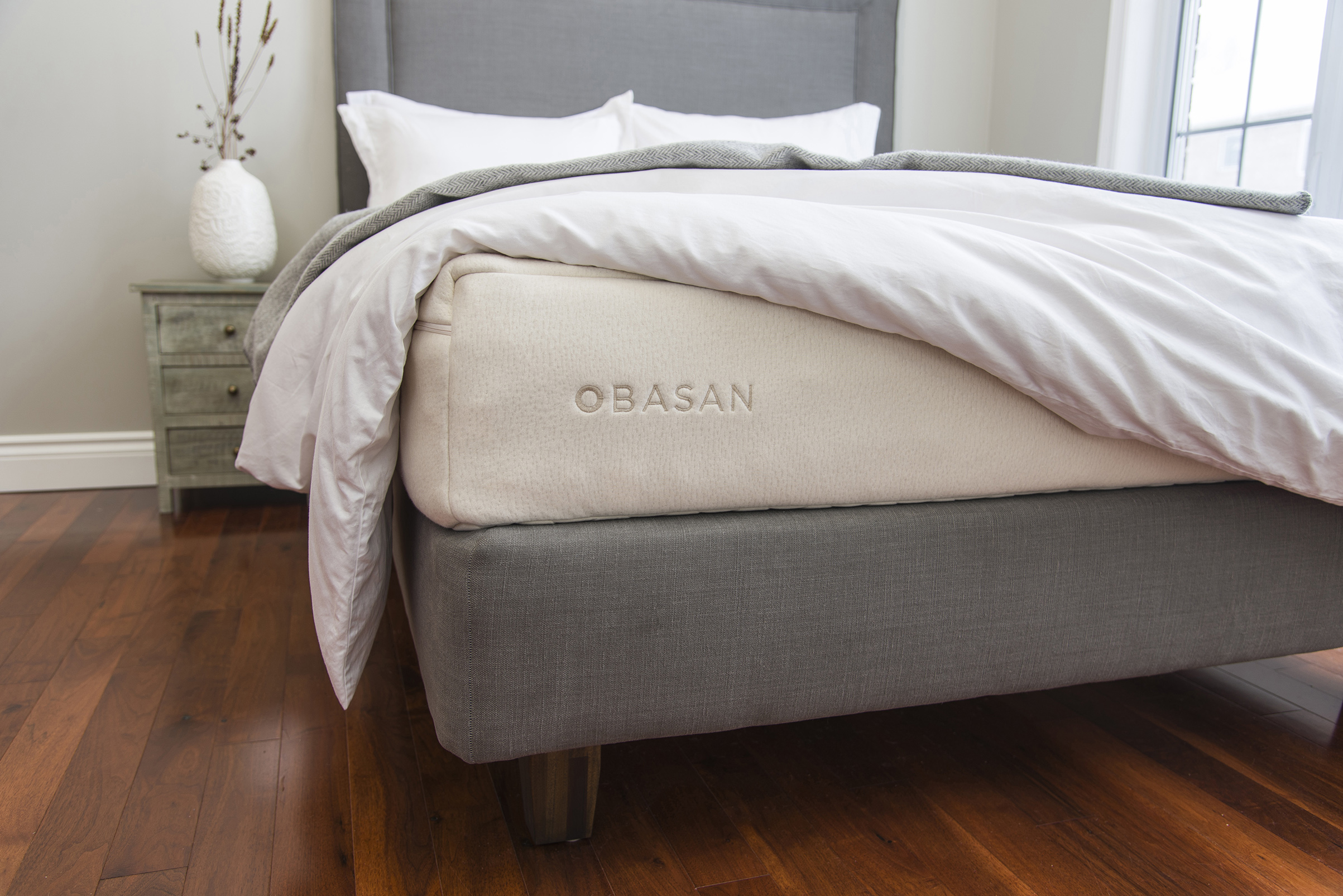used and pillows comforters wool obasan all in our mattress organic pin batting mattresses