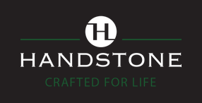 Logo Handstone