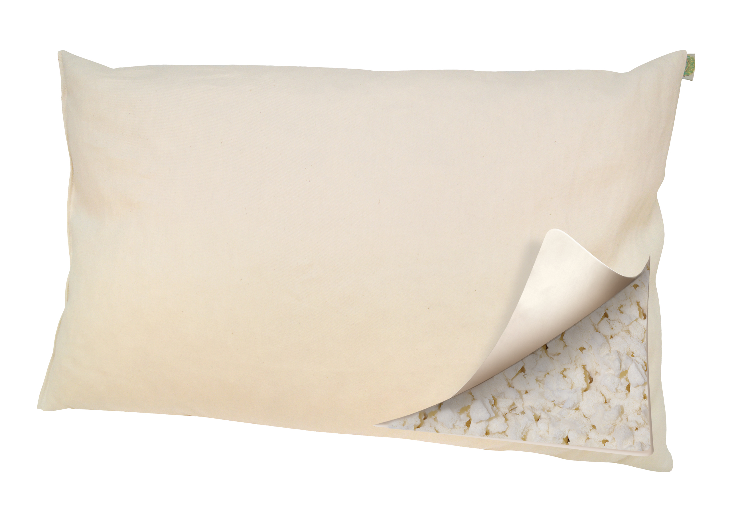 Natura Dream Mate Pillow Soma Organic Mattresses