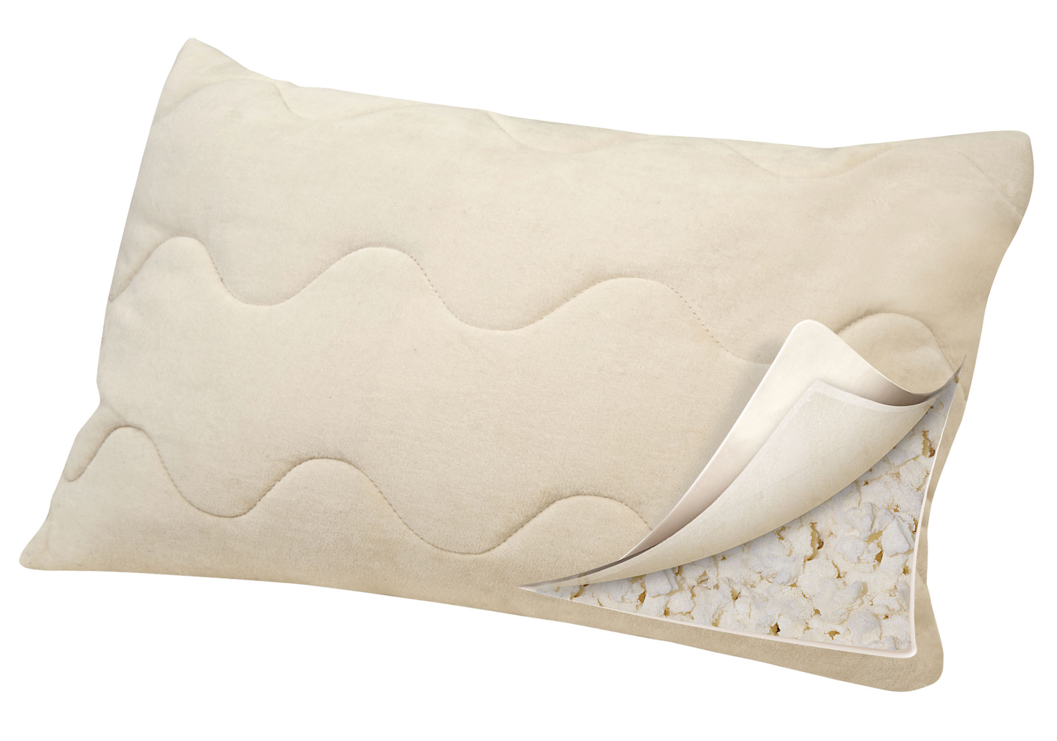 Organic Latex Pillow 22