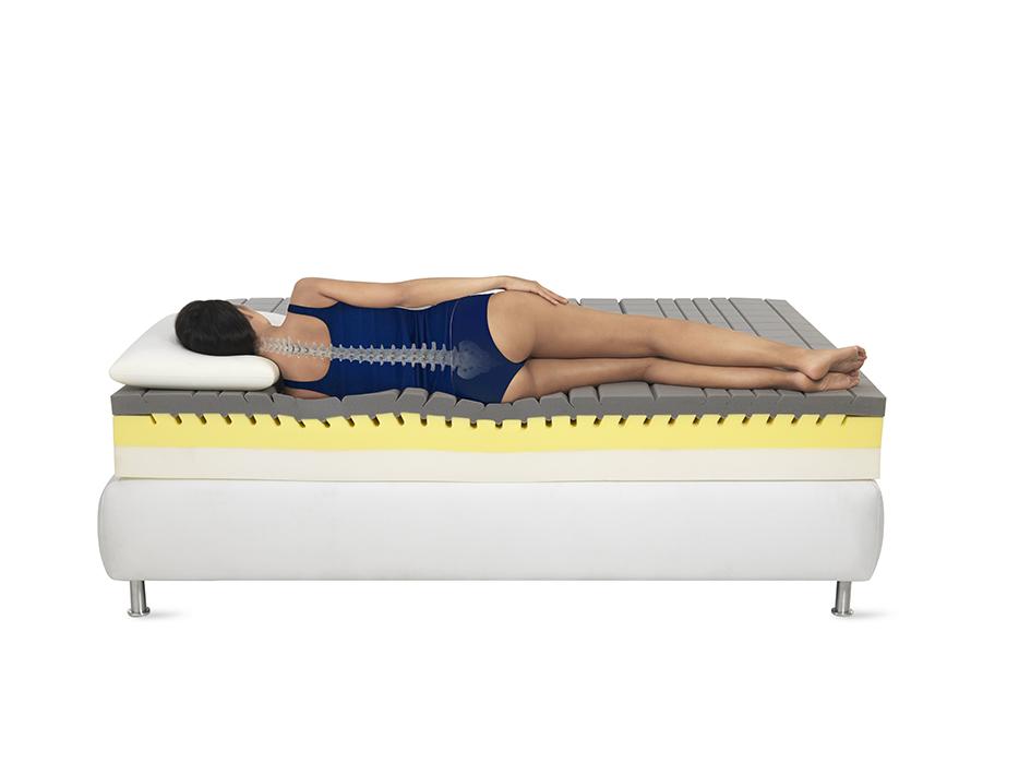 Replacement air mattress for sofa bed - Home Categories Mattresses Magniflex Magnistretch 10 Mattress
