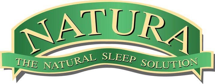 Natura; Natura World; Natura Organic Mattress; Natura Logo