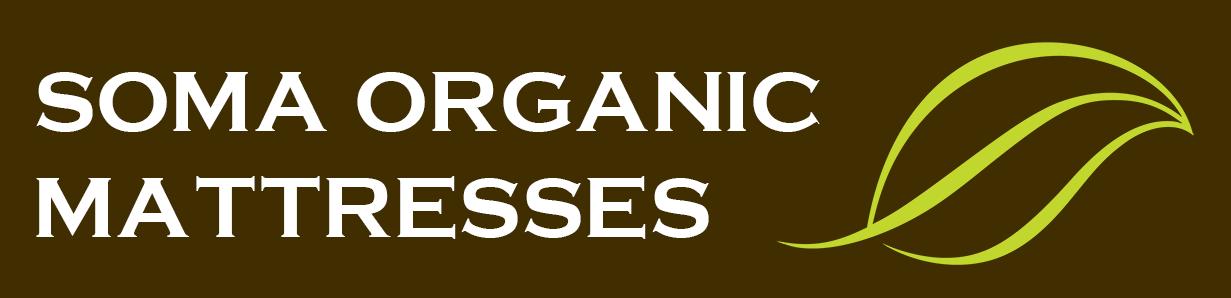 Soma; Soma Organic Mattresses; Soma Organic; Soma Organic Mattresses Logo