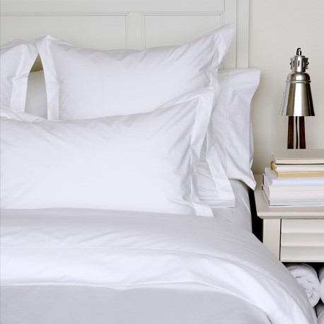 Cuddle Down Percale Deluxe Sheet Set