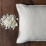 Soma Organic Shredded Rubber Pillow