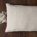 Soma Organic Wool Pillow