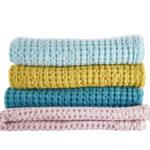 Abyss Pousada Towel