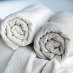 Abyss Spa Towel