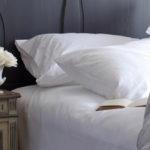 St Geneve Organic Pillow Protector